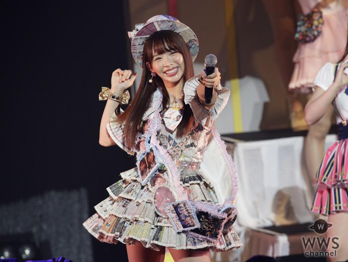 SKE48・松村香織プロデュースのリクアワ開幕!48グループや欅坂の楽曲まで幅広くランクイン!!