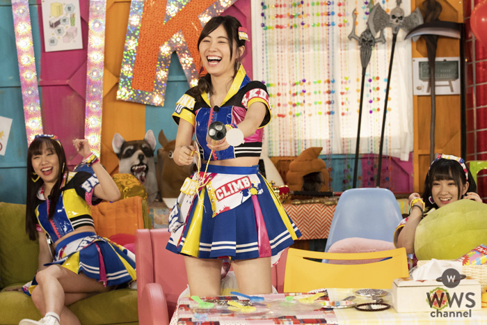 SKE48の新冠番組『めちゃんこSKEEEEEEEEEE!!』が配信開始!初回は後輩からの生アンケートに先輩メンバーはタジタジ!?