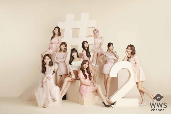 TWICE、ベストアルバム第二弾「#TWICE2」をリリース!「What is Love?」日本語バージョンのMV公開!