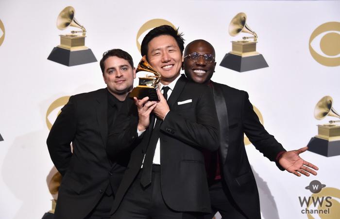 ヒロ・ムライ氏が最優秀ミュージック・ビデオ賞を受賞!<第61回グラミー賞>