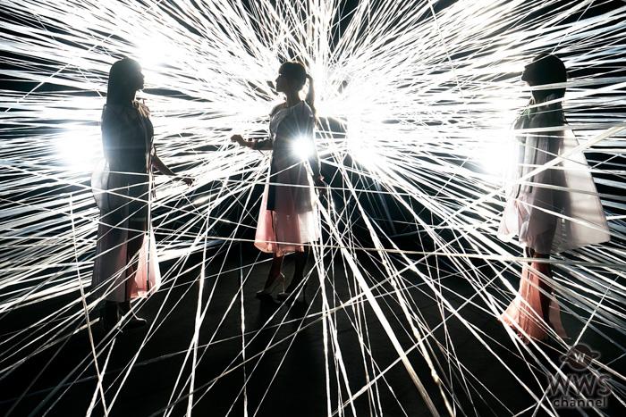 Perfume、アリーナツアーの模様をWOWOWにて放送決定!