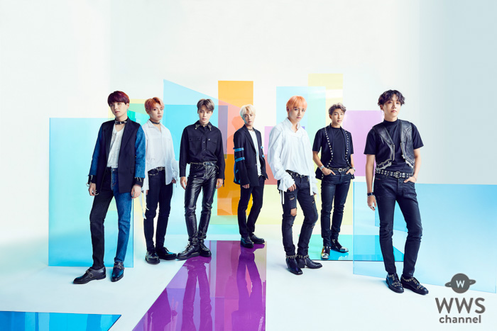 BTS(防弾少年団)が「第33回日本ゴールドディスク大賞」5冠を達成!