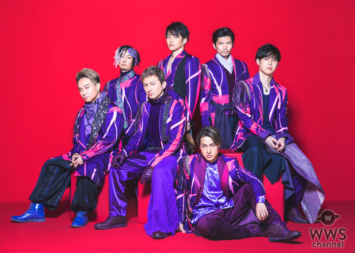 DA PUMP 、新曲「桜」リリース記念イベント開催決定!
