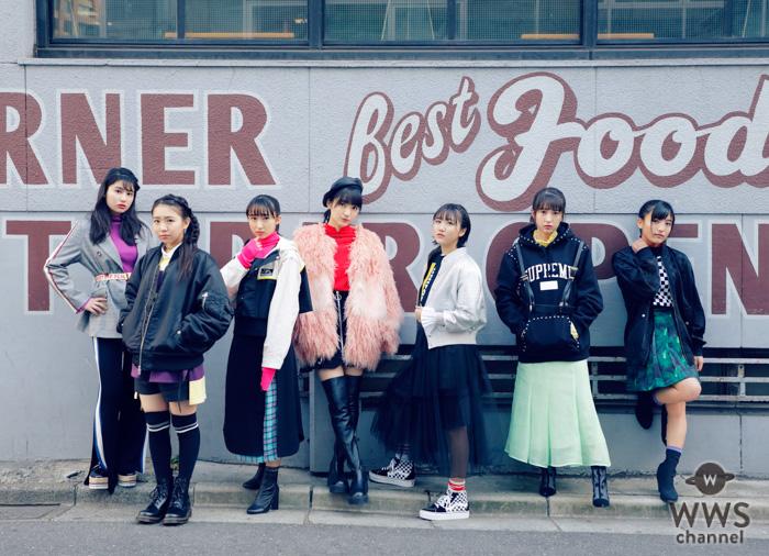 はちみつロケット4thシングル「忠犬ハチ公」が、日本テレビ系「バズリズム02」の3月度オープニングテーマに決定!
