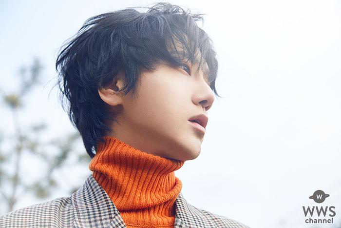 SUPER JUNIORイェソン、JAPAN 1stフルアルバム「STORY」より「いま会いにゆきます ~If You~」ミュージックビデオ公開!