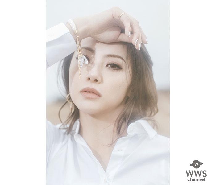 Dream Shizuka、ソロ初となるシングルが配信開始!!