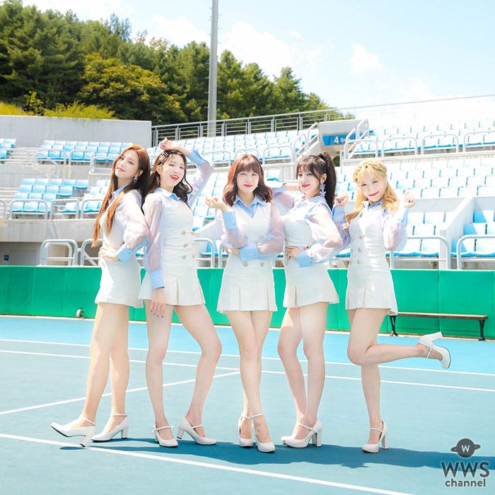 K-POPガールズグループLABOUMがNEWアルバム発売決定!さらに日本でのリリースイベントも開催決定!