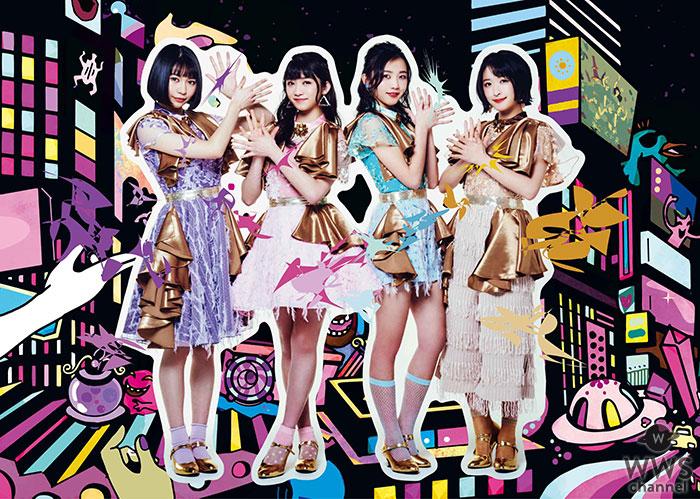 """東京女子流、新メンバー追加?新曲は8人で""""光るよダンス""""を披露!新曲ジャケット写真、MUSIC VIDEOも解禁!!"""