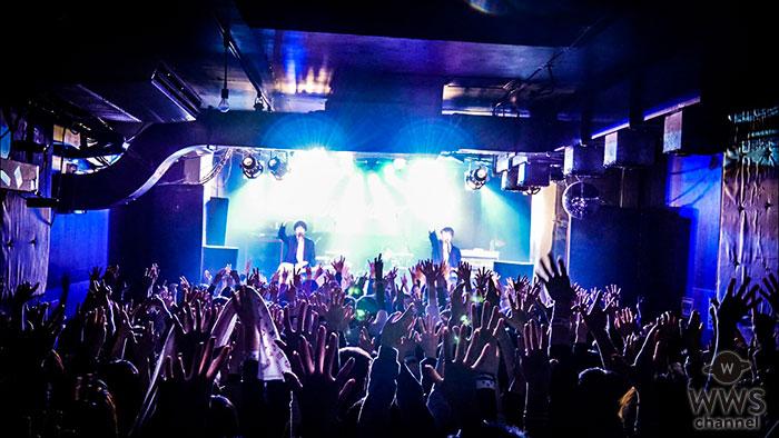 Non Stop Rabbit、初の全国ツアー初日は満員御礼!ファイナル公演のチケット 一般発売即日ソールドアウトも発表!