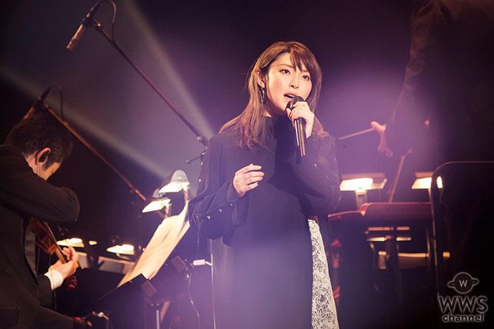 家入レオ、初の大阪城ホールワンマンライブで一夜限りのシンフォニックオーケストラとのコラボレーション!