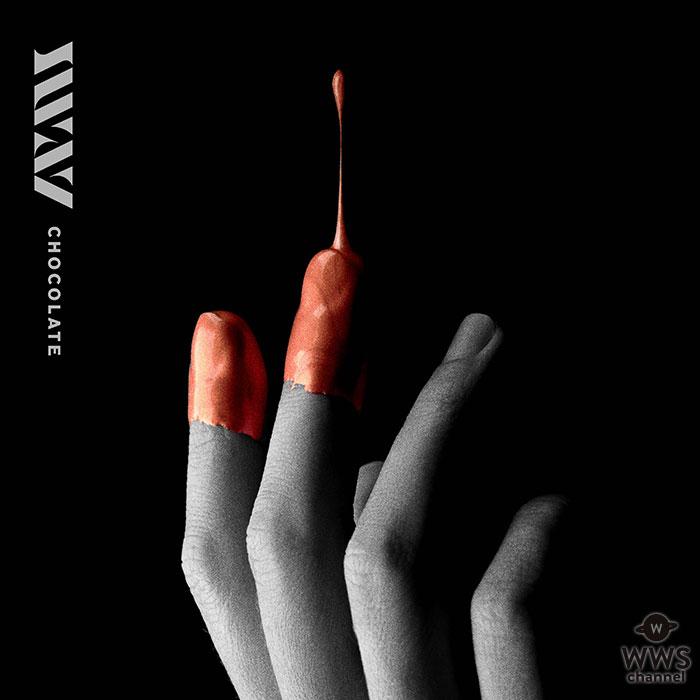 SWAY、最新デジタル・シングル「チョコレート」リリースを記念して大好評の「MANZANAダンス部~「チョコレート」編~」再結成発表!