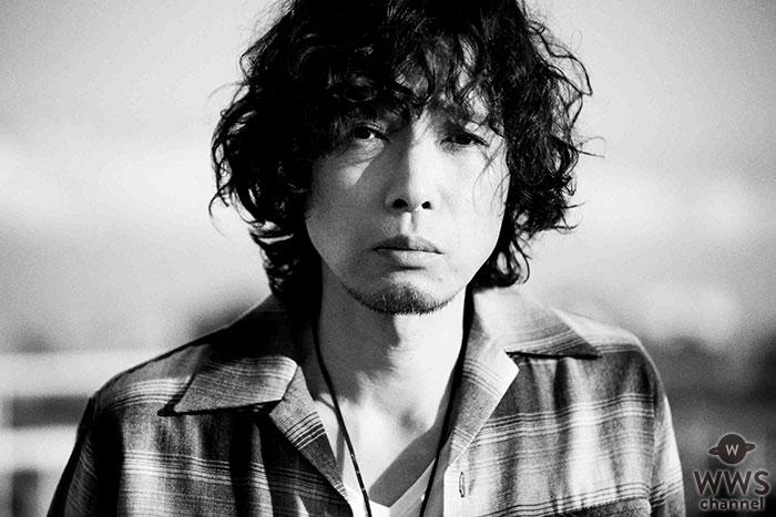 斉藤和義、日本武道館と札幌アフターパーティを完全網羅した 25周年記念ライブ作品を3/20にリリース!