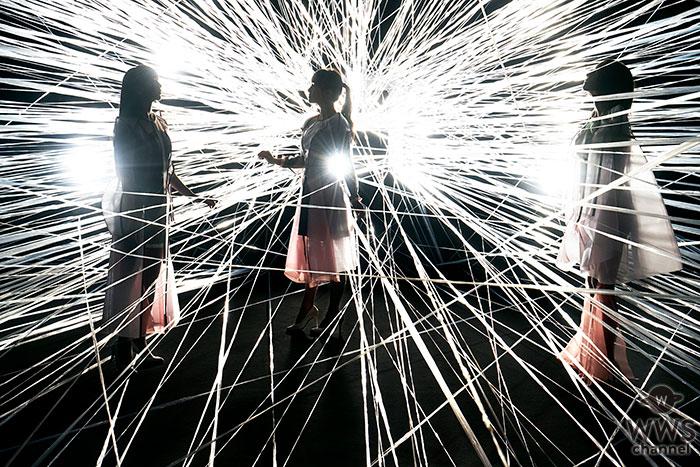 Perfume、最新アルバム『Future Pop』を携えた横浜アリーナ公演を2月16日(土)WOWOWで放送!!