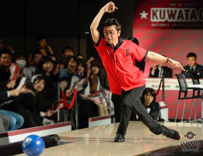 桑田佳祐、KUWATA CUP 2019 史上最大規模のみんなのボウリング大会が大成功のうちに終演!!