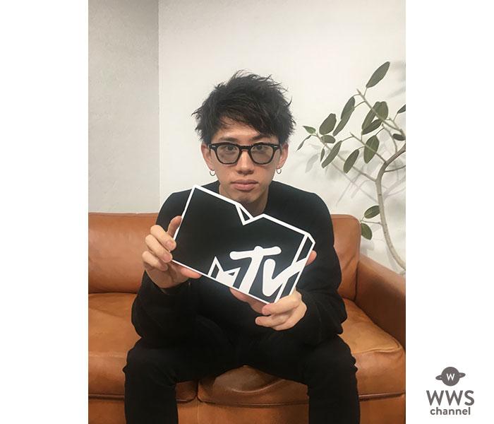 ONE OK ROCK・Takaが視聴者からの100の質問に回答!その模様は、MTVで大量オンエア!!2月はMTVが見逃せない!