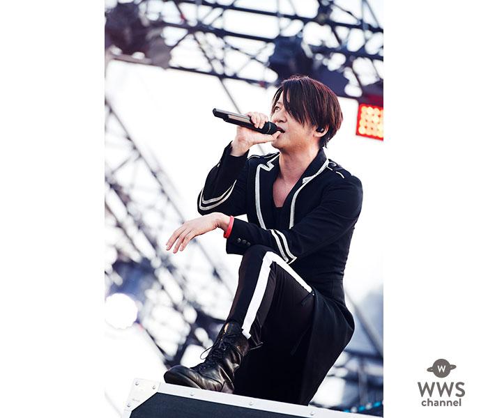 GLAYデビュー25周年記念!ライブ「GLAY × HOKKAIDO 150 GLORIOUS MILLION DOLLAR NIGHT Vol.3」ダイジェスト映像をdTVで独占先行配信決定!