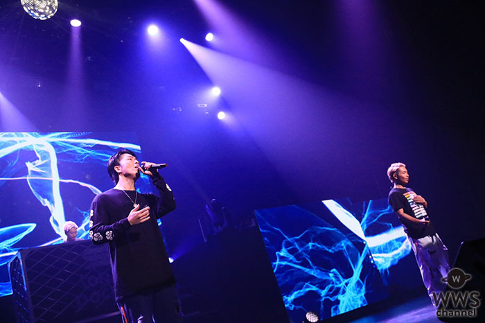 Sonar Pocket 、全国ツアーの後半戦が広島からスタート!!ツアー前半戦とは異なった演出・セットリストにファンも歓喜、4月発売31stシングル「好き」の初歌唱も!!