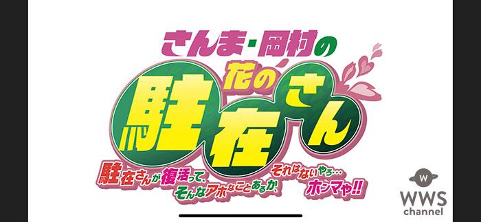 『さんま・岡村の花の駐在さん』に桂文枝・西川きよし・間寛平ら出演決定!