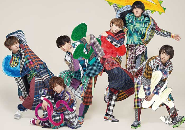 Loppi&HMV限定!超特急とカフェデート『超特急 オフィシャルカレンダー 2019.4→ 2020.3』発売決定!