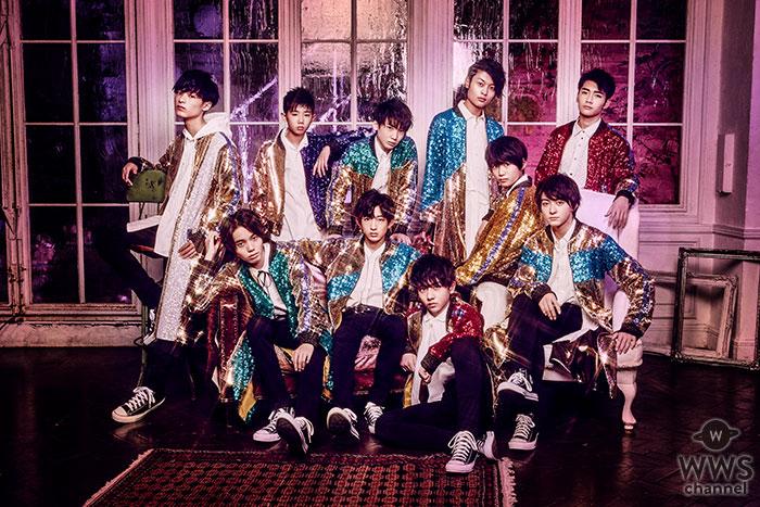 スタダ・EBiDAN研究生プロジェクト「BATTLE BOYS」3rd STAGE全国選抜メンバー決定!3月20日CD発売!