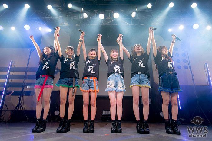 マジカル・パンチライン、新メンバー加入で6人体制に!3月無銭ライブ!6月ニューシングル!7月東阪ワンマンライブ決定!