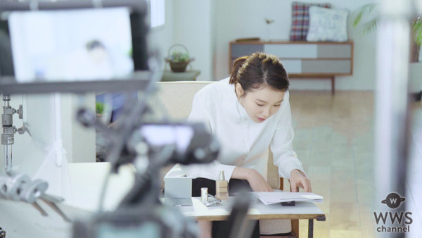 飯豊まりえのキュートな表現で魅せるメイク動画公開!「真似しやすいように心がけた」