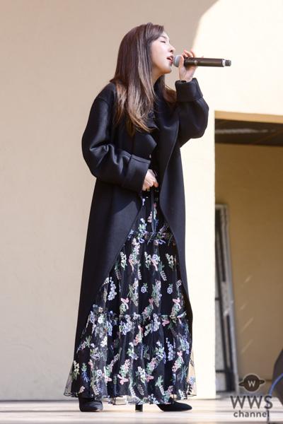 板野友美、新曲『すき。ということ』リリイベに塩野瑛久がゲスト登場!