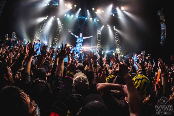 あゆみくりかまき、1年半ぶりとなるワンマンツアー大盛況!7月にミニアルバムの発売を発表!