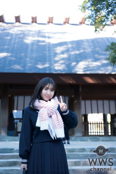 「ミスマガジン2018グランプリ」沢口愛華、1st写真集先行写真を公開!!