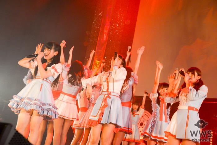 =LOVE、UNIDOL(ユニドル)決勝戦のスペシャルゲストで出演!「同世代が憧れを持ってくれるのは誇り」