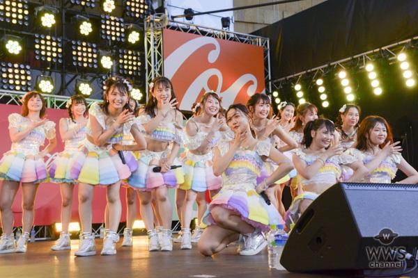 SKE48、2019年のライブがいよいよ幕開け。昨年のライブシーンを振り返る!