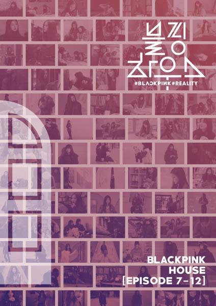 BLACKPINK、初ドームライブとリアリティ番組のDVD/Blu-rayを3/13に2作同時発売決定!