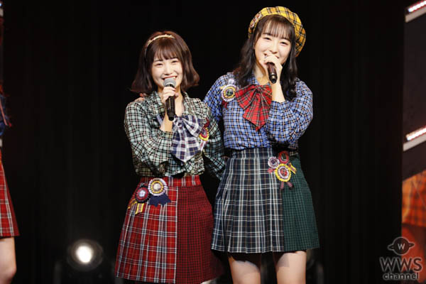 HKT48、新ユニットR24による新公演スタート!