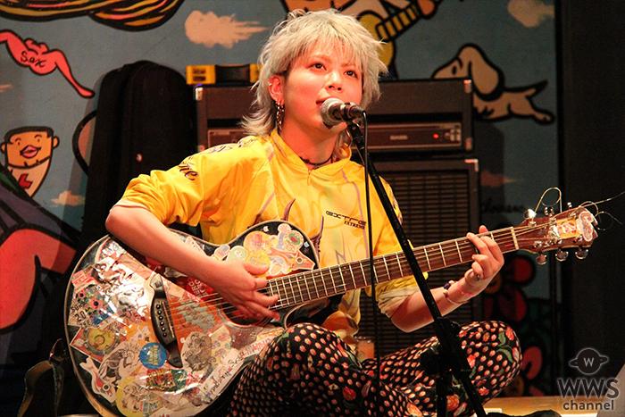 百花(元NMB48木下百花)の定期トークイベント、ラストはオールナイトで無事閉幕!