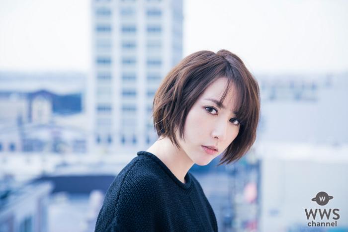 藍井エイル、4thアルバム「FRAGMENT」を4月17日(水)にリリース!