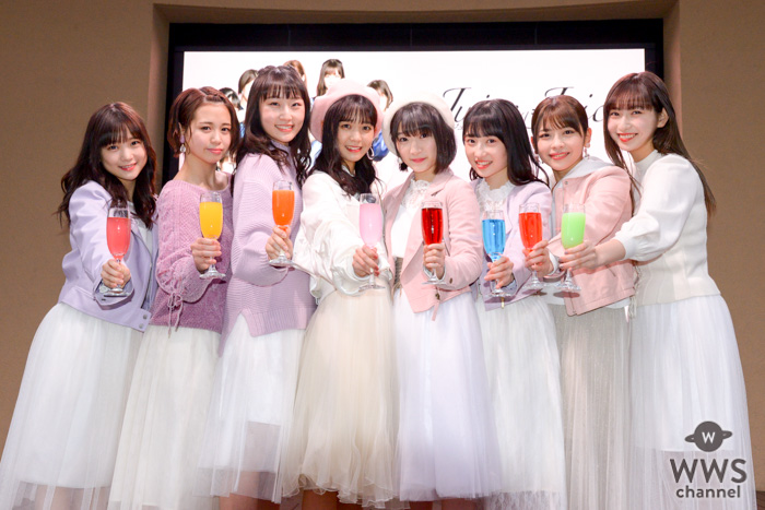 Juice=Juice、最新シングルのリリイベを開催!宮崎由加の卒業コンサートの発表も!!
