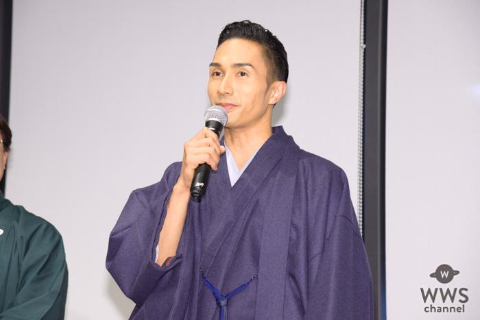 EXILE・橘ケンチ、西日本の復興支援を担う日本酒プロジェクトをプロデュース!