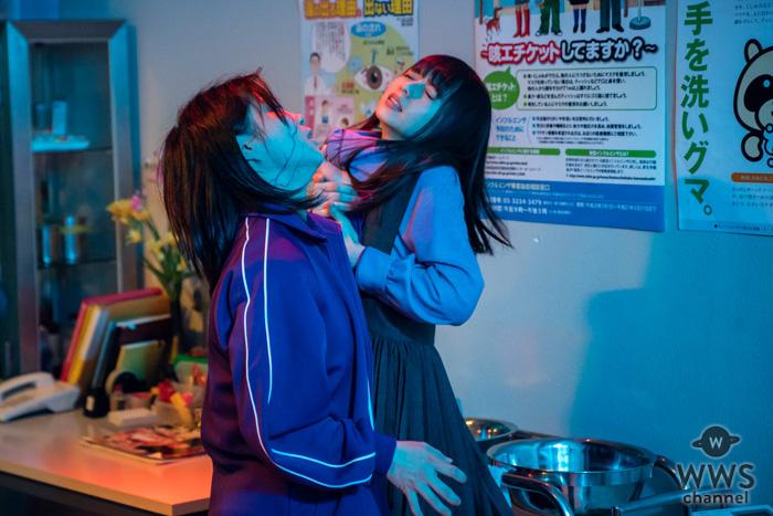 乃木坂46出演のドラマ「ザンビ」最新話の場面写真が到着!