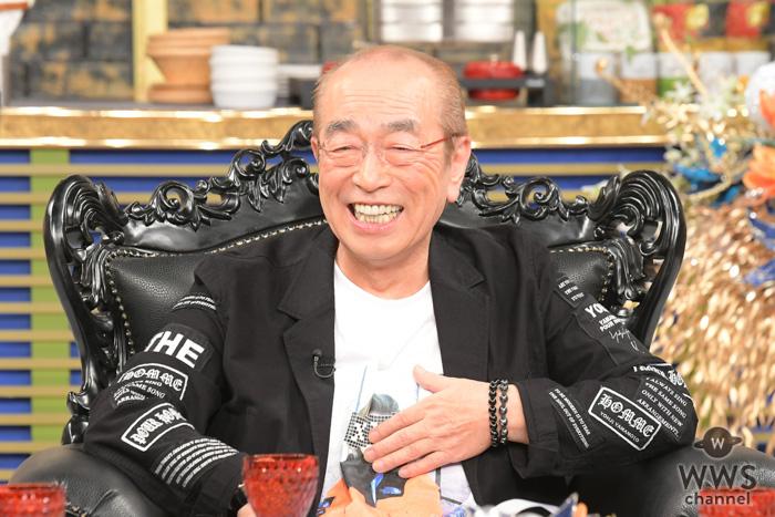 『人生最高レストラン』、放送100回目のゲストは志村けん!レジェンドを支え続けるおいしいものとは!?