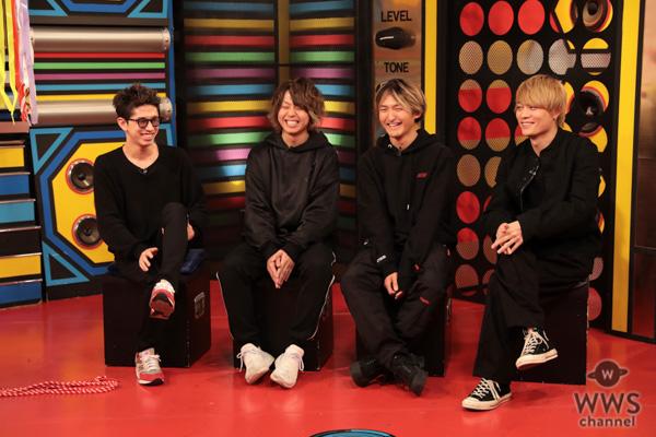 スペシャ、ONE OK ROCKを怒涛の2ヶ月連続展開!レギュラー番組「モンスターロック」にゲスト出演!!