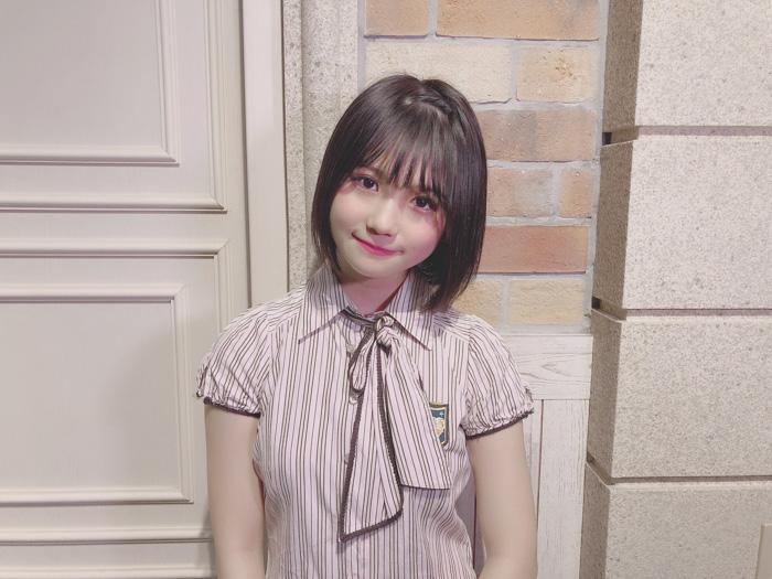 SKE48・小畑優奈が卒業発表!3月末まで「残りのアイドル人生全力で楽しむ!」