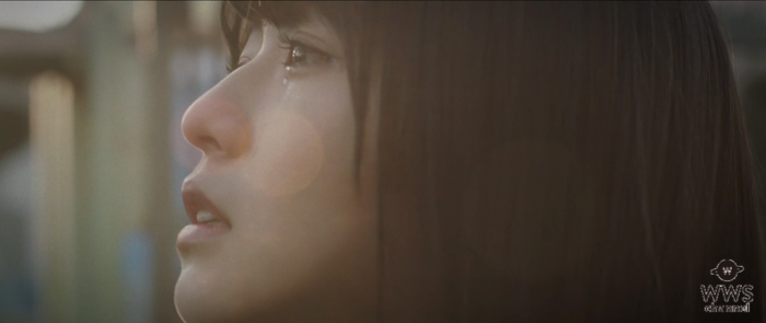欅坂46・長濱ねる、主演ムービーで流す涙の理由は?卒業発表後、初の動画公開!