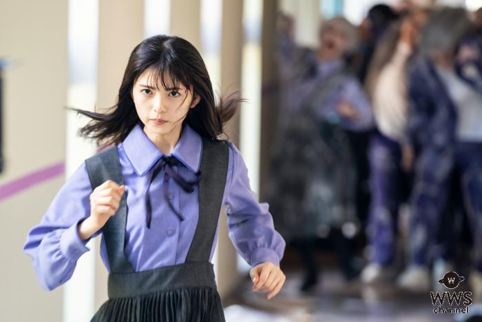 乃木坂46・齋藤飛鳥主演ドラマ「ザンビ」いよいよ最終回!予測不可能なラストに楓が出した答えは!?