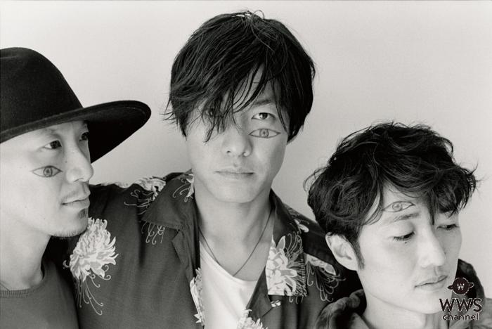 フジファブリック、10枚目のアルバム「F」をアナログ化でリリース!