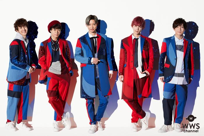 5人組ボーイズユニットCUBERS(キューバーズ)、つんく♂作詞作曲のメジャーデビューシングルをイベント初解禁!