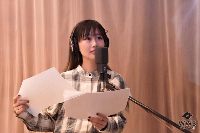 大塚 愛がコンビニ店員に!? 主題歌を担当するラジオドラマにて声優初挑戦!