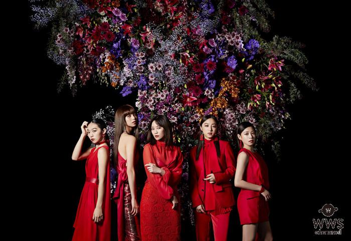 Flower、最新アルバム「F」のリリースを記念したポップアップ「Flower『F』Gallery 2019」を期間限定で開催!