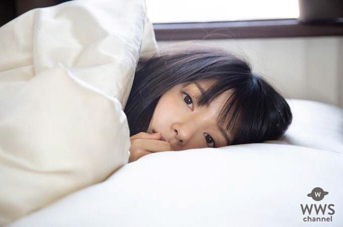 川島海荷、25歳を迎え『月刊』シリーズの写真集発売が決定!