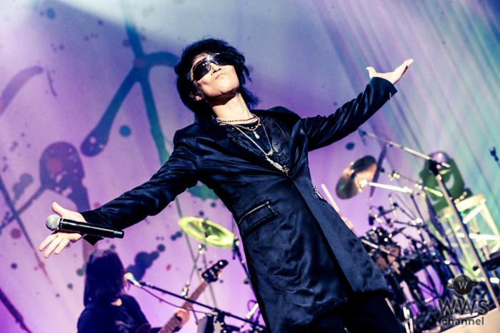 T-BOLAN、全国ツアーの追加公演が決定!ツアーファイナルでは公開リハーサルも実施!!