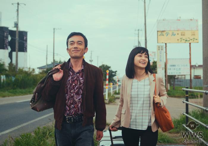 深川麻衣の主演ドラマ『日本ボロ宿紀行』のBlu-ray&DVD BOXの発売が決定!
